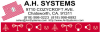 A.H. Systems Inc. -Image