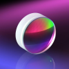 Rod Lens—UV Fused Silica