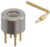 Coaxial Connectors (RF) -- SF3211-60033-ND -Image