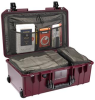Pelican 1535 Air Travel Case - Oxblood | SPECIAL PRICE IN CART -- PEL-015350-0080-175 -Image
