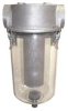 Liquid Separator,2.5In FNPT Inlet/Outlet -- STS-250C