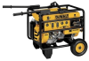 Dewalt Dg6300B Generator With Wheel Kit 6300W 11Hp -- GENERATORDG6000