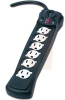 Surge Protector, SurgeArrest, 6 Outlet,6ft Cord, 11 lbs -- 70125137
