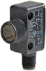 PHOTO SENSOR 18mm PNP 20m RNG 3-WIRE DARK-ON M12 Q/D RECV -- GXR-CP-1E