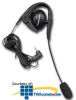 Motorola Earpiece with Boom Microphone -- MOT-56320