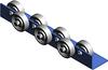 Wheel Rail Conveyors -- WRK