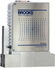 Advanced Diagnostics Thermal Mass Flow Controller -- GF135