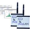 2.4 GHz Indoor Wireless Ethernet Radio -- AW2400iTR - Image