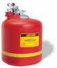 Poly Safety Can -- CAN125 -Image
