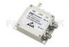 6 GHz Phase Locked Oscillator, 10 MHz External Ref., Phase Noise -95 dBc/Hz, SMA -- PE19XC7004