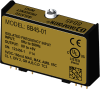 8B45 Frequency Input Module -- 8B45-01 -- View Larger Image