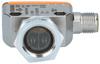 Retro-reflective sensor ifm efector OGS280 - OGS-OOKG/US/CUBE -Image