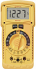 HEAVY DUTY MULTIMETER, 1500 VDC, IP67 -- 70102017