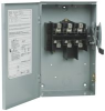 EATON CUTLER HAMMER - DG321UGB - SWITCH, DISCONNECT, 30A, 3POLE -- 631370 - Image