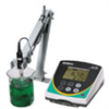 Oakton pH 700 Benchtop Meter with Electrode Stand and NIST Calibration -- GO-35419-15