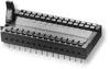 Low-Profile DIP ZIF Socket – Series 526 - Image