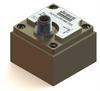 Analog MEMS Accelerometer -- AMA Series