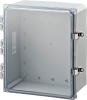 Nema and IP Rated Electrical Enclosure 16X14X7 -- H161407HCLL