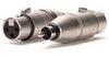 Neutrik Na2FpMM XLR Jack To RCA Plug -- 10-01112