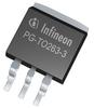 Linear Voltage Regulators for Automotive Applications -- TLE42744G V33 - Image
