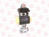 SMITH COOPER INTERNATIONAL SL-XS4MH10-M1 ( VALVE ACTUATOR, WITH LIMIT SWITCH, 2WAY, 11AMP, 125/250VAC, 5AMP, 125/250VAC )