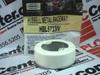 "HUBBELL HBL5733IV ( RACEWAY, BOX, 4"" RND, HBL500/HBL750, IV ) -Image"