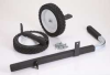 Wheel and Handle Kit -- Basic Blower Wheel/Handle Kit