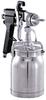 Campbell Hausfeld Siphon-Feed Spray Gun -- Model DH6500