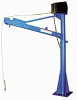 VESTIL Jib Cranes with Powered Lift - Value-Priced Cranes -- 7095200