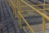 Metal Plank Grating -- Safety-Grip® Walkway