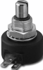 Single-Turn Potentiometer, Wirewound -- PD210 Series - Image