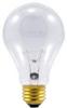 Standard Incandescent Lamp -- 60A19TS/8M/SS-120-125V/10442