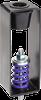 Ceiling Mounted Vibration Hanger -- HRS-PR-Pre-Compressed-Spring-&-Elastomeric-Hangers -Image