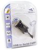 USB to DB25 Serial Converter -- 85-675