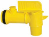 Poly Lockable Drum Faucet -- DRM310