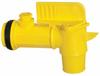 Poly Lockable Drum Faucet -- DRM310