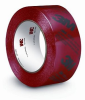 Tuck Tape, Red Construction Sheathing Tape 2 1/2