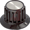 Knob; Phenolic; 1.380 in.; 0.25 in. -- 70156296