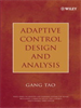 Adaptive Control Design and Analysis -- 9780471459101