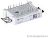 IGBT Modules up to 1200V -- FD-DF80R12W1H3_B52