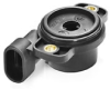 Angle Sensor Potentiometer, Automotive -- SP4000 Series