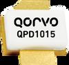 DC - 3.7 GHz, 65 Watt, 50 V GaN RF Power Transistor -- QPD1015