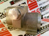 ADCO CP-50-75-6 ( PRESSURE RELIEF VALVE 3/4INCH ) -- View Larger Image