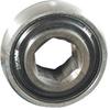 Link-Belt 20KG5208E Unmounted Replacement Bearings Ball Bearings -- 20KG5208E -Image
