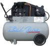BelAire 2-HP 20-Gallon Air Compressor -- Model 5020P
