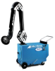 Portable Dust Collector -- PCH-2