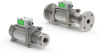 co-ax® Green Line Valves -- RMK 40