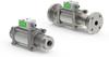 co-ax® Green Line Valves