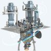 Continuous Mixer -- AMK 100 - Image