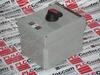 BUSSMANN ENF100P-3PB6 ( ENCLOSED SWITCH ON-OFF 600V 60HZ 3POLE 100AMP ) -Image